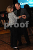 CAMPFIRE GALA 2013<br /> KAREN AND DUB HIRST enjoy dancing as the band entertains the crowd.