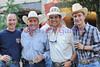 COWBOY PALOOZA<br /> CHRIS STEIN, KEITH MADDOX, COLE CARTER, CONRAD GOTTLIEB