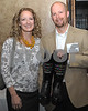 40 Under 40<br /> JULIE RUSSELL, COREY RUSSELL