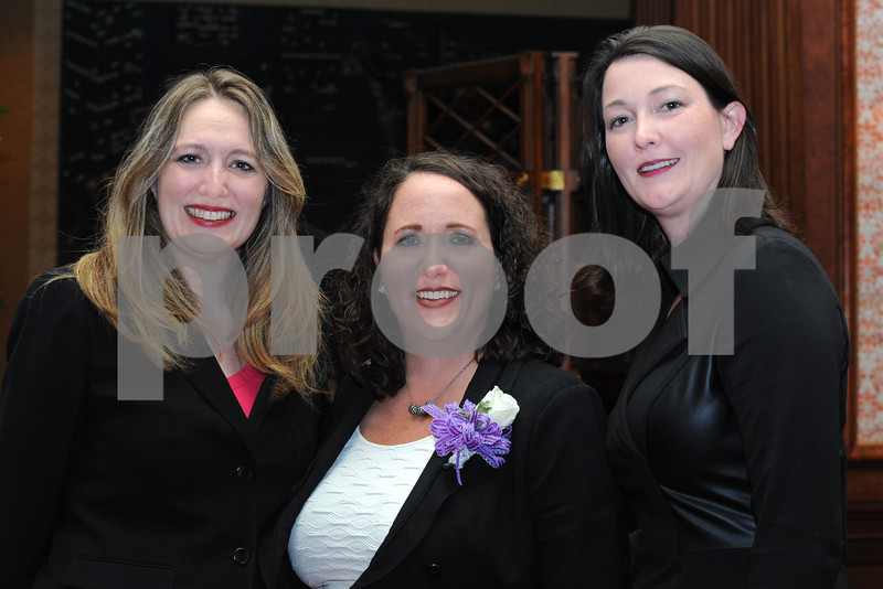 PWR ATTY 2013<br /> DAVA KAITALA, NOMINEE JUDY CARTER, TAMMY MIDDLETON