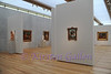 Renzo Piano Pavilion<br /> Part of South Gallery that contains the European Old Masters, Pre-1800.