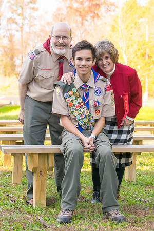 Jay's Eagle Scout Ceremony-20171119-077