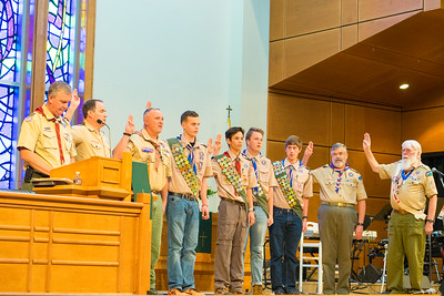 Jay's Eagle Scout Ceremony-20171119-015