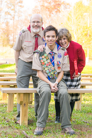 Jay's Eagle Scout Ceremony-20171119-074