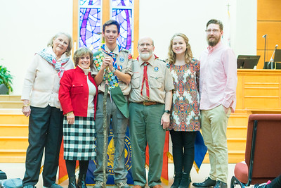 Jay's Eagle Scout Ceremony-20171119-057