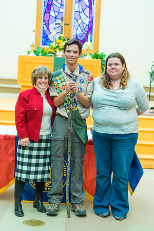 Jay's Eagle Scout Ceremony-20171119-064