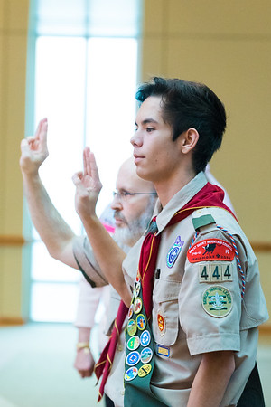 Jay's Eagle Scout Ceremony-20171119-004