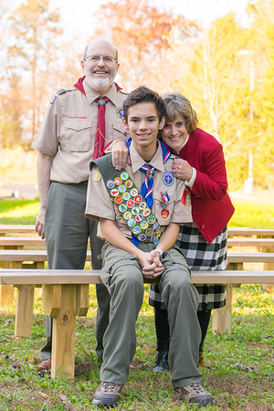 Jay's Eagle Scout Ceremony-20171119-071