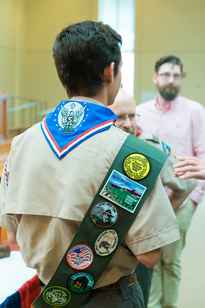 Jay's Eagle Scout Ceremony-20171119-054