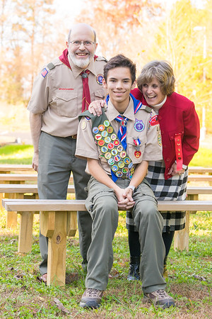 Jay's Eagle Scout Ceremony-20171119-075