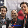 Property Brothers with Patrick from Olloclip