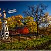 Joe Rakoczy - November Volkening Farm