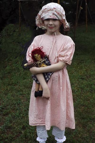 Bob Erickson girl-with-doll