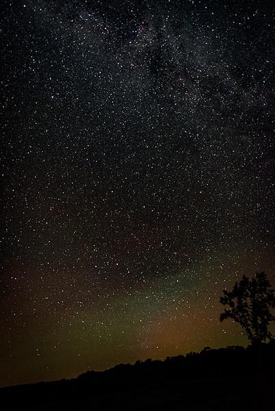 Joe Rakoczy - Starry Night Ellison Bay