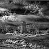 Joe Rakoczy - Late Autumn Farm