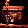 Gary Taylor - Elgin-Snowy-Night