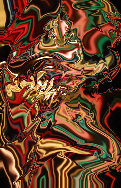 Sue Lindell abstract 1