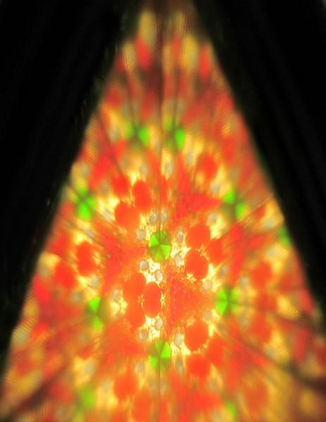 miriam-kravis-through the looking glass