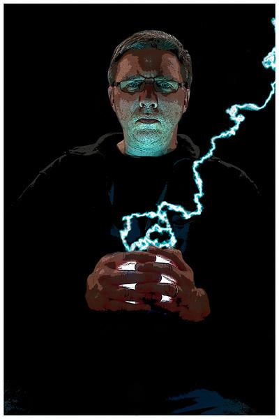 Greg Pickle - Renewable Energy Source