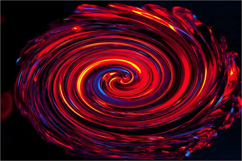 Tom Mulick - Colored Universe