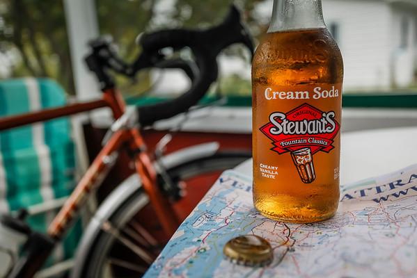 Stewarts Cream Soda