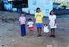 REPRODUCTION-Dimas Aliprandi enfant et ses quatre soeurs, Espiritu Santo, Bresil, Mai 20, 2012.  (Austral Foto/Renzo Gostoli)