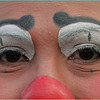 Sharon Peterson - Eyes of a Clown