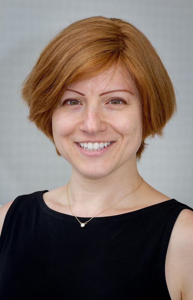 Leah Romano