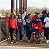 Walk to raise money for the homeless at Bladensburg Waterfront Park