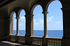 George Doerner-Arches at the Breakers Mansion