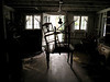 Ken Kendzy-Still life with table & chairs