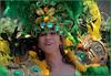 Sharon Peterson - Mardi Gras