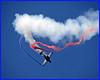Ken Black - Oshkosh Stunt Plane