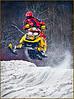 Joe Rakoczy - Aerial Snow Rider