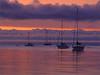 John Peterson-Evening Anchorage
