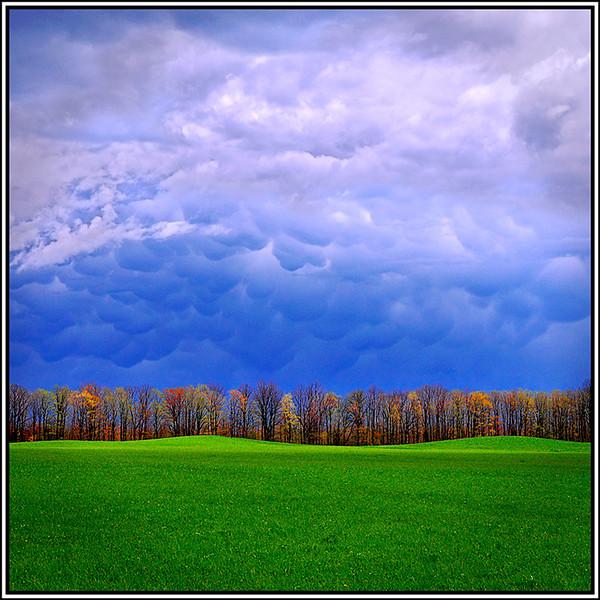 Marie Rakoczy4 - Stormy Autumn Skyline