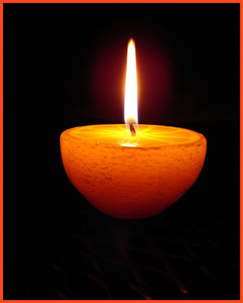 Ken Black -My Candle