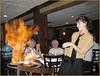 John Peterson-Restaurant Flames