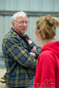 Paul Nafziger talks with Brynn Turpin