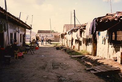 Street scene, Trinidad, Bolivia