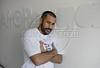 CLARIN  08- CON NOTA DE ELEONORA GOSMAN -Entrevista con Jose Junior de Afroreggae, Rio de Janeiro, Brazil, December 1, 2010. (Austral Foto/Renzo Gostoli)