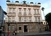 Museo de la Republica, (Palacio do Catete), Rio de Janeiro, Brasil,  Abril 17, 2008.  ((Austral Foto/Renzo Gostoli))