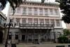 Museo de la Republica, (Palacio do Catete), fachada interna, Rio de Janeiro, Brasil,  Abril 17, 2008.  ((Austral Foto/Renzo Gostoli))