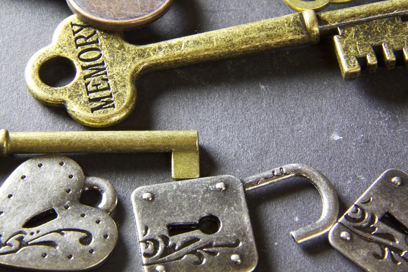 Memories Unlocked - Bob Erickson