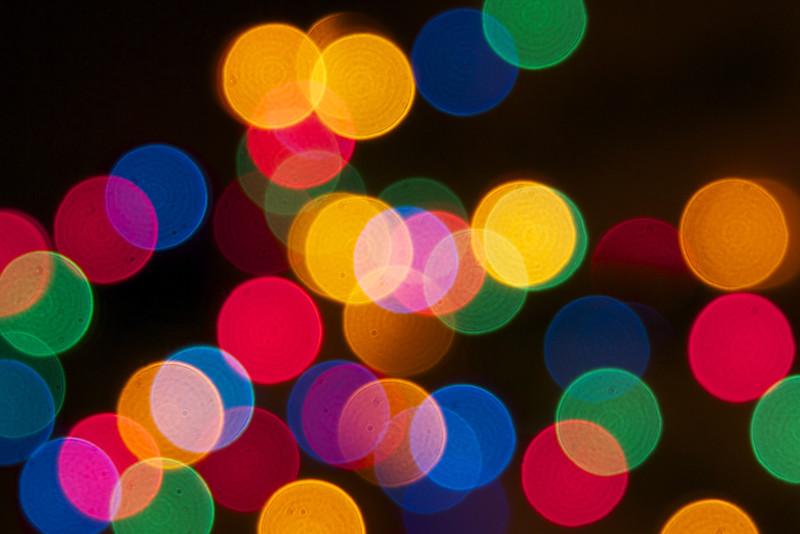 Colors - Bob Erickson