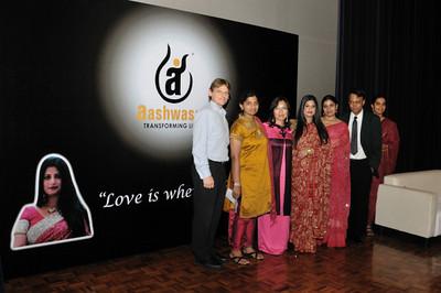 Aashwasan - Transforming Lives Seminar