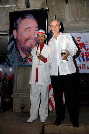 National Day of Cuba - 2007