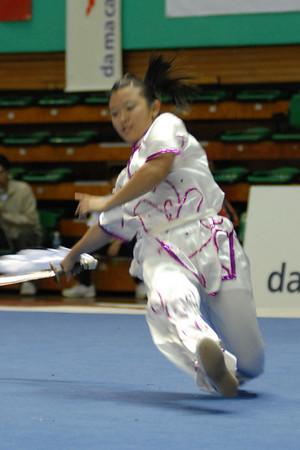 Wushu Competition 2007 -1