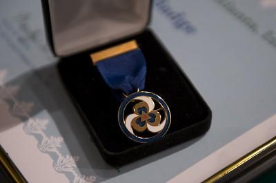 2009 Awards