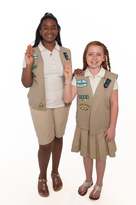 Girl Scout 1